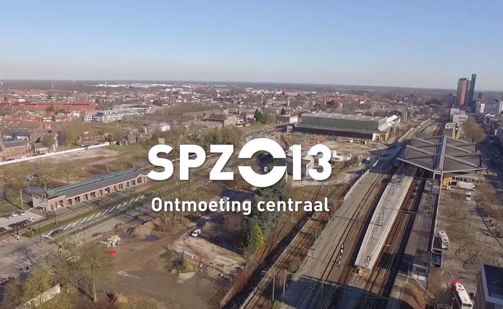 Seats2meet in Tilburg?