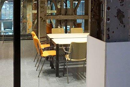 Transparant vergaderen in Tilburg