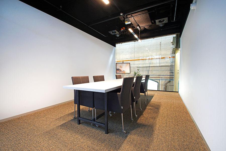 vergaderruimte voor 6 personen Tilburg 013