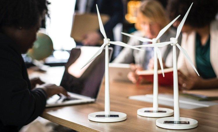 Thema-avond Klimaat en Energie