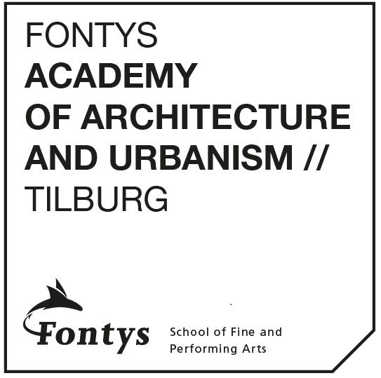 Seats2meet tilburg Spoorzone Fontys logo