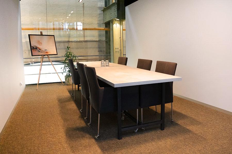 Vergaderruimte Tilbug Seats2meet LocHal zaal 013