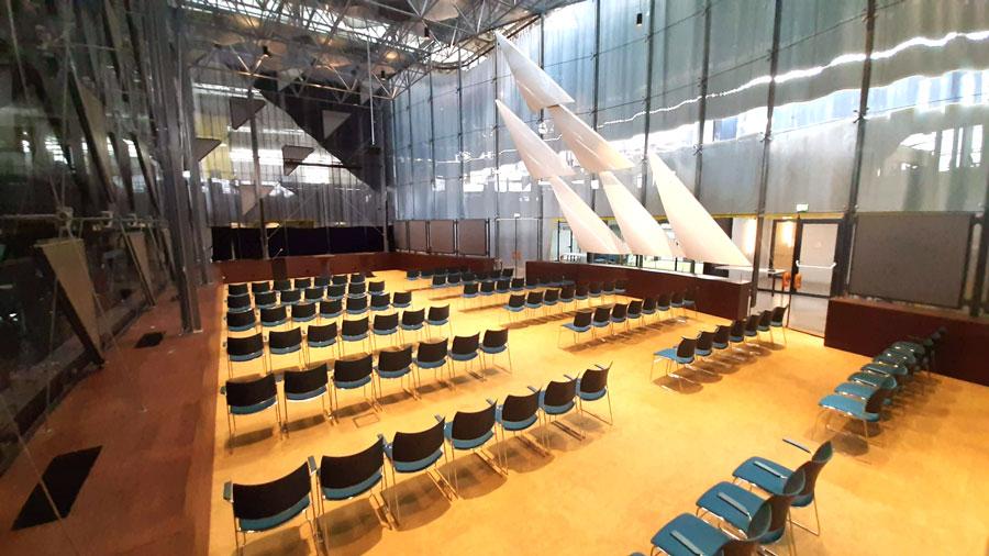 workspaces Seats2meet tilburg