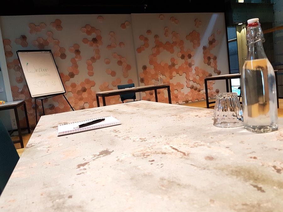 Office4ADay Seats2meet tilburg